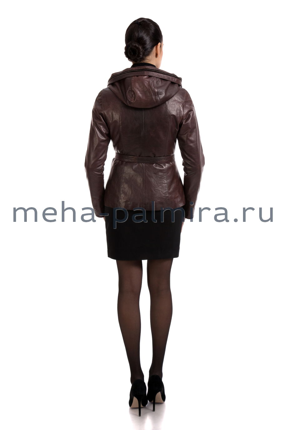 Кожаные куртки кредит