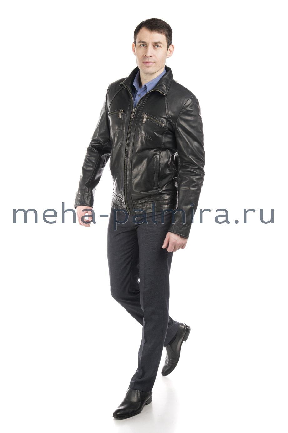 Куртка из