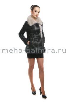 Утеплённая куртка для девушек