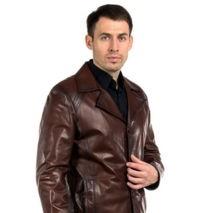 Мужские кожаные куртки: как выбрать и где купить в Кирове?